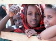 گزارش تکان دهنده از دفن یک کودک در سومالی
