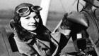 اولین خلبان زن ایرانی + تصویر