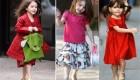 دختر 5 ساله تام کروز و کتی هولمز بازیگران مشهور هالیوود