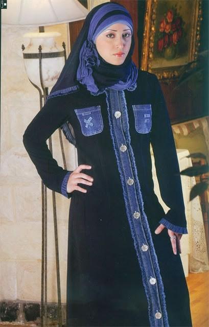 مدل لباس های عربی زنانه