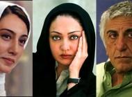 عکسهای بازیگران معروف سینما که خواننده شدند