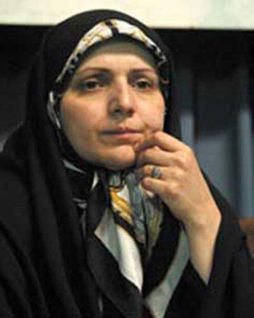 کشف حجاب فریبا داودی مهاجر در آمریکا