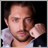 عکسهای بازیگران مرد چشم رنگی سینمای ایران
