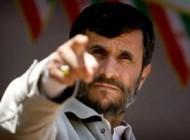 دختری که جلوی ماشین احمدی نژاد را گرفت