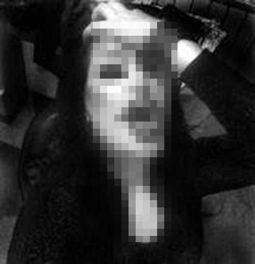 عكس های دختران و پسران شیطان پرست در ایران