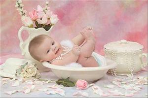 عکس های جالب از جنین های چند قلو داخل رحم