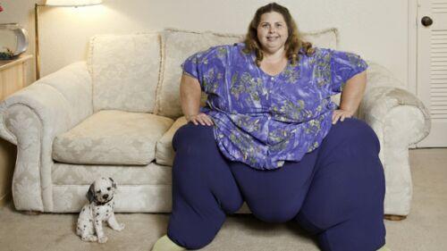 کمر باریک ترین و سنگین ترین زنان زنده دنیا + عکس