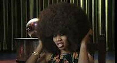 پرپشتترین موی دنیا به نام یك زن امریكایی + عکس
