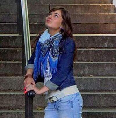 دختری 21 ساله که جذاب ترین هکر جهان شد +عکس
