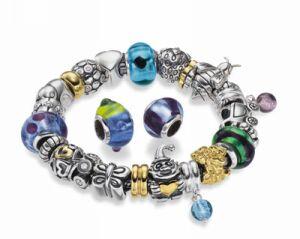 مدل های جدید و شیک دستبند زنانه