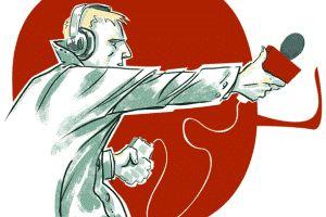 ممنوعیت مصاحبه با مردان برای مجری زن سیما