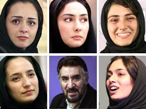 پاسخ 5 زن بازیگر به اظهارات سلحشور + تصویر