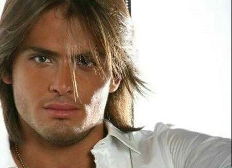 عکس های بسیار دیدنی از زیبا ترین مرد منتخب دنیا