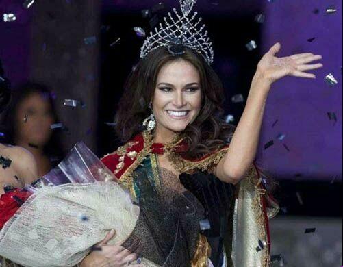 عکسهایی از دختر شایسته برزیل در سال 2011