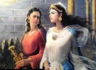 سرشناس ترین شاهزاده خانم های ایرانی + تصویر