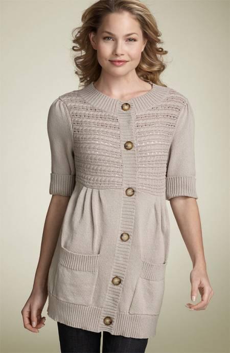 مدل لباس جدید زمستانی زنانه