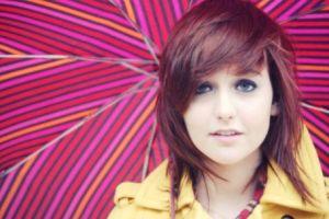 رنگ موهای گروه قرمز به من میاد!!