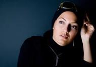 آواز خوانی مهناز افشار در آلبوم جدید خواننده مشهور