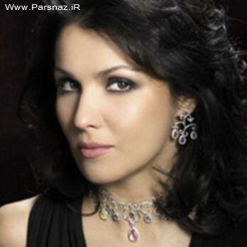 این زن گرانترین صدای دنیا را داراست!! + عکس