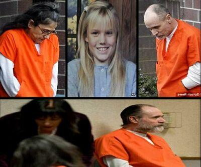 دزدیدن و 18سال تجاوز به یک دختر 11 ساله