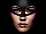 عکس های فانتزی از چهره دختران معروف