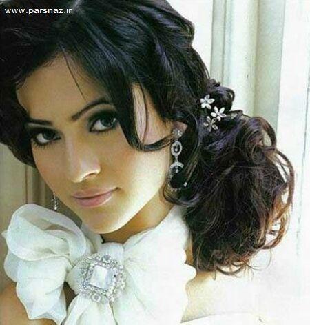 عکس هایی از دختر افغانی که ملکه زیبایی انگلیس شد