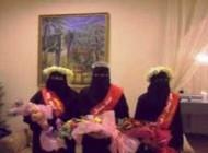 عکس بسیار خنده دار و توضیح انتخاب ملکه زیبایی عربستان