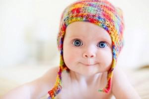 عکس های دیدنی از کوچک ترین دختر مانکن دنیا