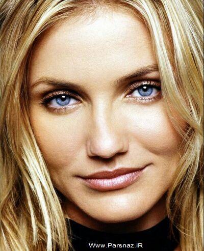 عکس های دیدنی از زیباترین و جذاب ترین زنان مشهور جهان