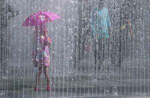 اس ام اس های بارانی + مخصوص روزهای بارانی