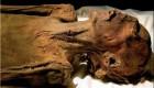 مومیایی که در کنار یک امام زاده کشف شد!! + عکس