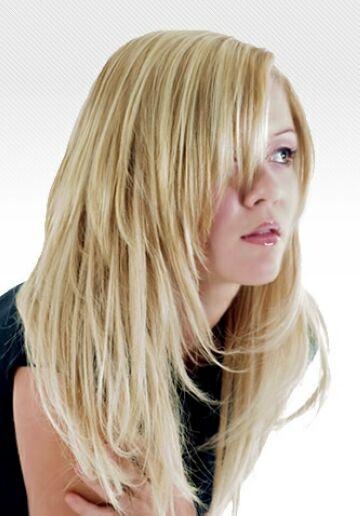 مدل موهای بلند زنانه + جدید