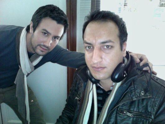 www.bo2download.ir - عکسهای جدید شاهرخ استخری