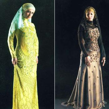 جدید ترین مدل لباس های مهمانی زنانه تیر 1390