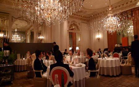 10 رستوران گران دنیا + (عکس)