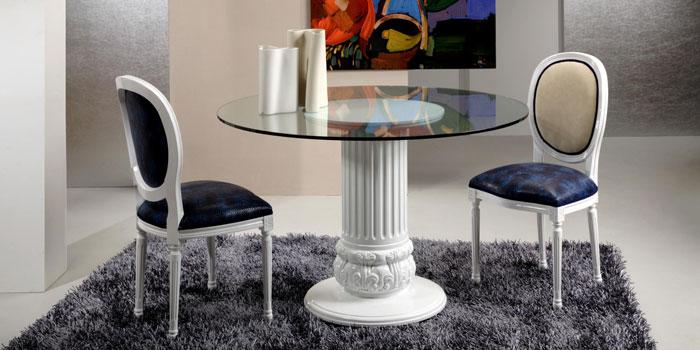 مدل های جدید میز و صندلی + (عکس)