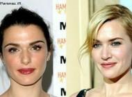 عکس های بازیگران معروف جهان که شبیه به یکدیگر هستند