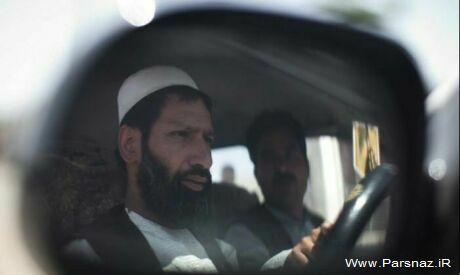 عکس های جالب از آموزش رانندگی در افغانستان