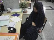 قدیمی ترین زن زندانی ایران محاكمه نشد!!