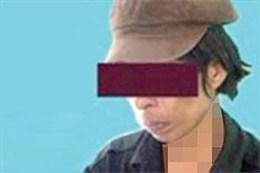دستگیری دختر پسرنما در مشهد + تصویر
