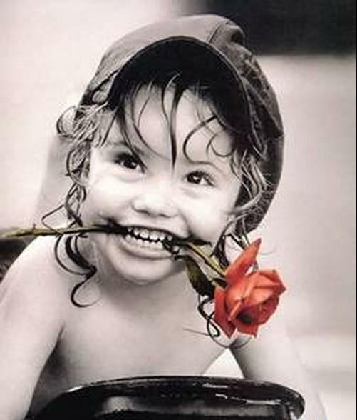 www.parsnaz.ir - بسوزه پدر عاشقی كه كوچیك و بزرگ نمی شناسه+عکس