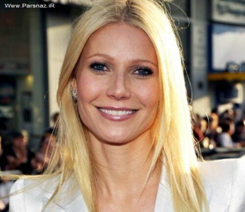 www.parsnaz.ir - 10 مدل موی معروف زنان هالیوودی