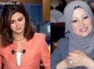 گوینده معروف خبر الجزیره باحجاب شد + عکس