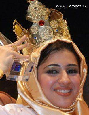 انتخاب ملکه زیبایی زنان 2012 در مراکش + عکس