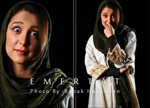 عکس های جدید دختران بازیگر
