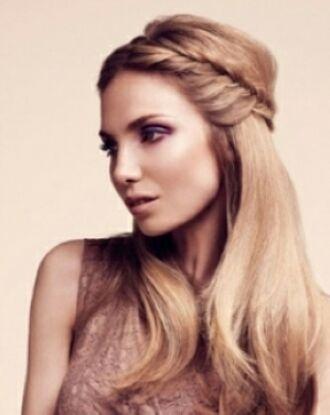 عکس های مدل های موی عجیب و زیبا