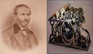افرادی که قربانی اختراعات خود شدند + تصاویر