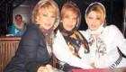عکس های جنجالی حضور مجری زن شبکه ماهواره ای در تهران