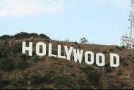 عکسهای گریم باور نکردنی بازیگران مشهور هالیوود