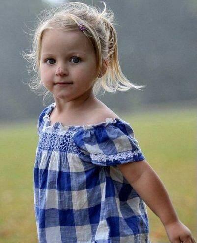 عجیب ترین دختر با چهره ای شبیه به دلقکها + تصاویر